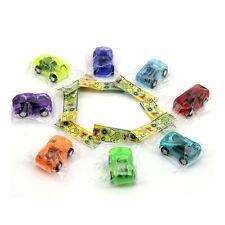 5Pcs Pull Back Cars Christmas Xmas Birthday Kids Children Mini Funny Kids Toys
