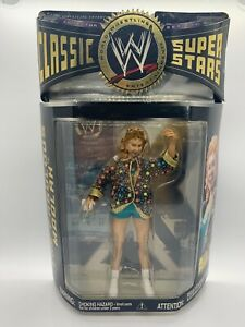 WWE The Fabulous Moolah Classic Superstars Series #11 Figure JAKKS Pacific NEW