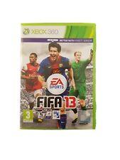 FIFA 13: Ultimate Edition (Xbox 360) PEGI 3+ Sport: Football   Soccer