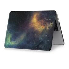 MacBook Pro 15 Case 2017/16 A1707, Hard Case Shell Cover and Key Cosmic