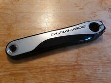 Shimano Dura Ace FC-9000 175mm Left Hand Crank arm *Fantastic Condition*