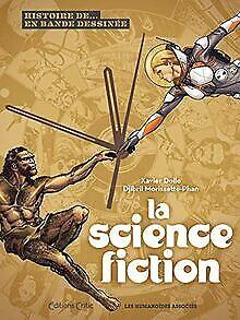 Histoire de la Science Fiction de COLLECTIF | Livre | état très bon