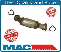 Audi A4 Passat 1.8L Turbo Catalytic Converter W/ Gaskets REF# 18059 MADE IN USA