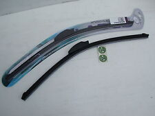 LAND ROVER DISCOVERY 3 & 4 FRONT WINDSCREEN WIPER BLADES - PAIR - LR018368