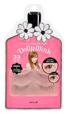 Dolly Wink false eyelash No.33 Sweet Nude Koji japan Tsubasa Masuwaka w/ gift