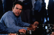 ESCAPE FROM ALCATRAZ 2x2 transparency  CLINT EASTWOOD original studio slide