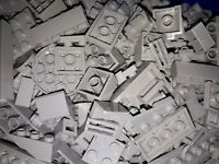 500 Gramm 0,5 Kg Lego Steine Neues Hellgrau Star Wars Kingdoms Ninjago Konvolut
