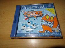 Jeux vidéo manuels inclus pour Arcade et sega dreamcast