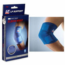 LP 759 Neoprene Elbow Support Tennis/Golf Brace Wrap ONE SIZE Injury Protection