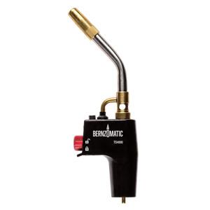Bernzomatic TS4000T High Heat Trigger Start MapPro / Propane Torch