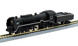 N Scale 4-6-2 Steam Engine C-62