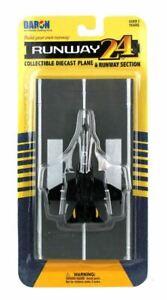 DARON RUNWAY24 F-18 BLACK | RW140