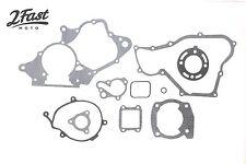 Honda Complete Engine Rebuild Gasket Kit 1992-02 CR80R CR80RB Expert CR 80R 80RB