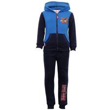 Magliette e maglie blu cappuccio per bambini dai 2 ai 16 anni