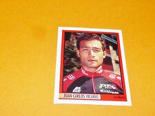 N°256 VICARIO CASTELLBLANCH MERLIN GIRO D'ITALIA CICLISMO 1995 CYCLISME PANINI