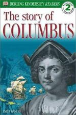 The Story of Christopher Columbus (DK Reader Level 2: Beginning to Read Alone)