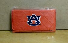New AUBURN  University Tigers Ladies Wallet. Game Day. Free Shipping!