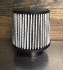 """SURE 3.50"""" OILED HIGH FLOW AIR INTAKE FILTER"""