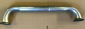 1955-1964 Ford Car Truck 272 292 Y-Block V-8 Exhaust Cross Over Pipe U.S.A. Made