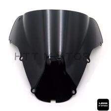 Double Bubble Windshield Windscreen For Honda CBR929RR CBR900RR 00 01 2000 2001