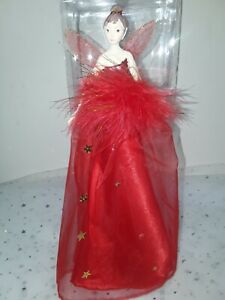 Gisela graham christmas decorations fairy