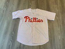 Odubel Herrera Philadelphia Phillies Jersey Adult-Large