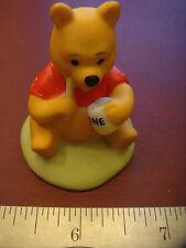 Vintage 1987 The Disney Collection Winnie the Pooh porcelain figure