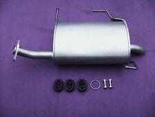 Auspuffanlage Endschalldämpfer für Nissan Almera II N16 1,5 1,8 16V Euro 3+4