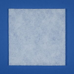 5 Filter Ersatzfilter Staubfilter für Lunos Lüfter LR 80 Lunos-Typ 2/F80 031 291