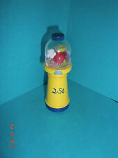 Dollhouse Mini Inch Scale Bubble Gum - Toy - Candy Machine