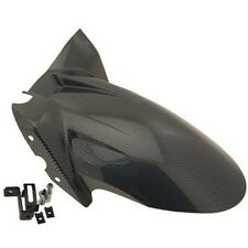 Carenage Coque Garde boue arriere Sport Yamaha Tmax 2008-2011  ( Carbone )