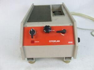Struers Citoplan Sanding Machine