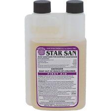 16 oz Star San Cleaner Sanitizer Home Wine Making Home Brew Equipment Supplies