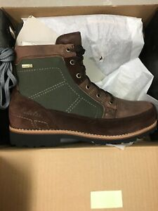 Cabela's Sixty-One Series Field Chukka Upland Hunting Boots Men's US 11.5 M New