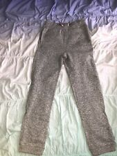 Gap Kids Boys Gray Sweatpants XXL 14-16 Super Warm And Cozy