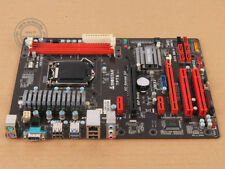 Original BIOSTAR TP75 LGA 1155/Socket H2 Intel B75 Motherboard DDR3