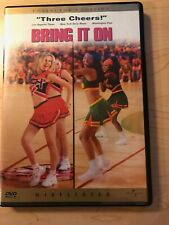 BRING IT ON Collectors Edition Widescreen DVD