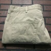 Tommy Hilfiger Relaxed Fit Men's Pants Size 42 x 30
