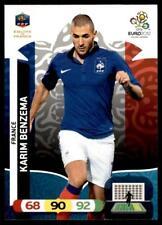 Panini Euro 2012 Adrenalyn XL - France Karim Benzema (Base card)