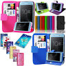 For Sony Xperia XA2 XZ3 L1 Magnetic Flip Leather Wallet Stand Phone Case Cover