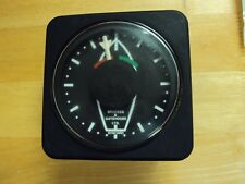 BROOKES & GATEHOUSE SYNCHRO ANALOG WIND ANGLE DISPLAY used