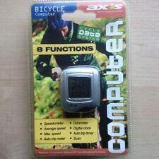 » Axcs Bicycle Computer 8 Function