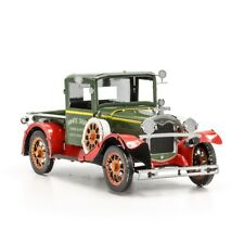 Fascinations Metal Earth 1931 FORD MODEL A Automobile 3D Steel Model Kit MMS197