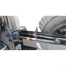Rampage Rear Tailgate Stabilizer Gas Strut fits 07-10 Jeep Wrangler JK JKU 86618