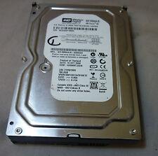 """160gb Western Digital WD 1600 AAJS - 62waa0 DCM: hannntjaan Hard Disk SATA da 3.5"""""""