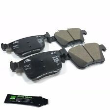 GENUINE ORIGINAL VW VAG REAR BRAKE PADS FITS: VW GOLF GTI MK7 2013- BPS3441A