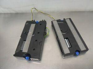Samsung Internal TV Speakers Set # BN96-49998C