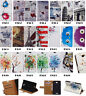 Pattern High Luxury Holder Wallet Card Leather Case For Lenovo Series Phone KS