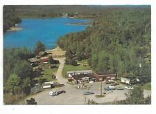 Nipissing District  MARTEN RIVER ONTARIO Land-O-Lakes and Trapper Trading Post