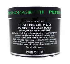 Peter Thomas Roth Irish Moor Mud Purifying Black Mask 5 Ounce